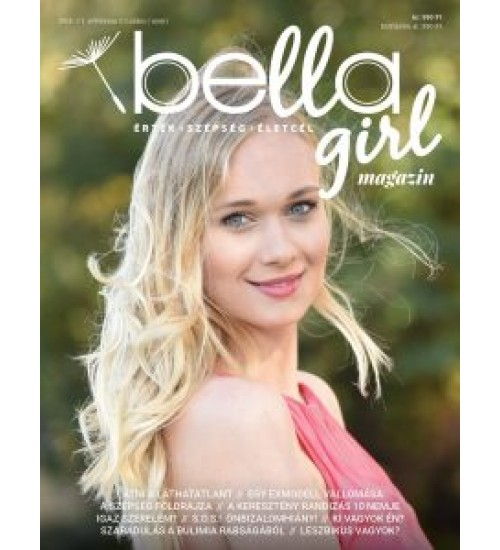 Bella Girl magazin