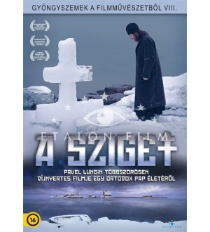 A sziget - Pavel Lungin