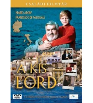 A Kis Lord - Gianfranco Albano